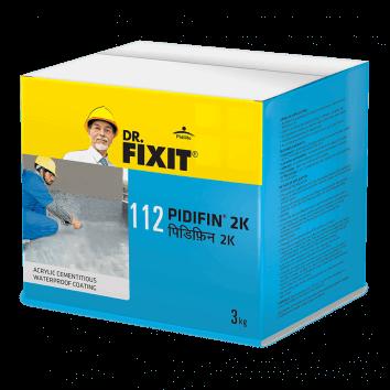 Dr. Fixit Pidifin 2K(15)
