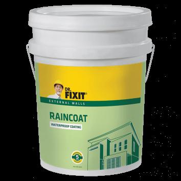 Dr. Fixit Raincoat WPC(20)