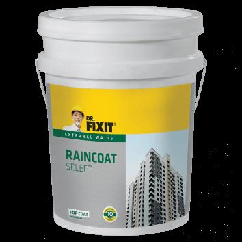 Dr. Fixit Raincoat Select