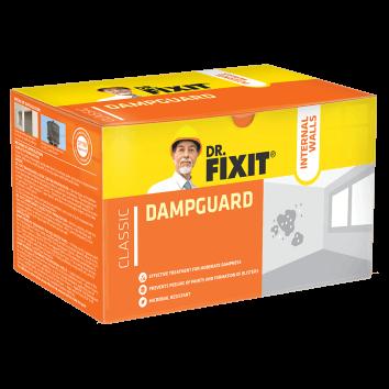 Dr. Fixit Dampguard Classic