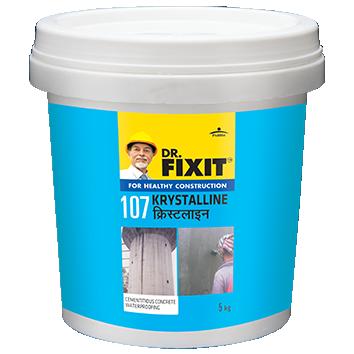 Dr. Fixit Krystalline  25