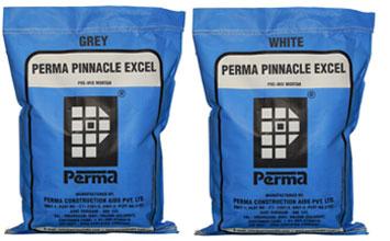 Perma Pinnacle Excel WHITE (50)