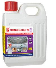 Perma Clear Coat PU (50)