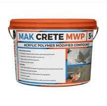 Mak Crete MWP(50)