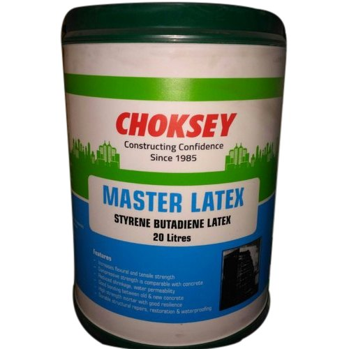 Master latex(50)