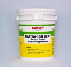 Masterproof IWP-1 (50)