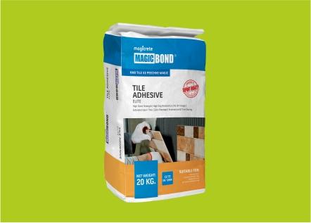 Tile Adhesive - Premium