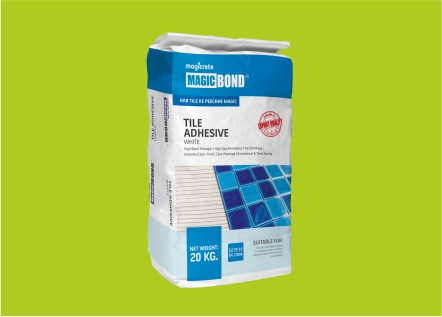 Tile Adhesive -Elite
