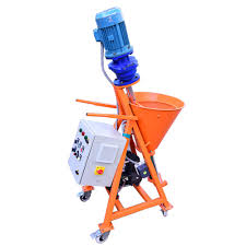 Waterproofing Spray Machine