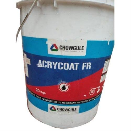 Acrycoat FR(5)