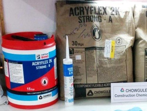 AcryFlex 2K Strong Enviro