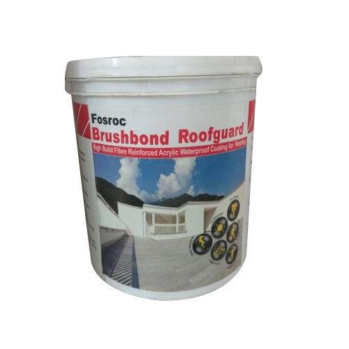 Brushbond Roofguard(4)