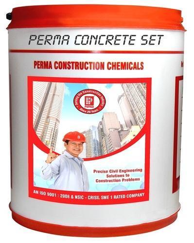 Perma Concrete set Powder (120)