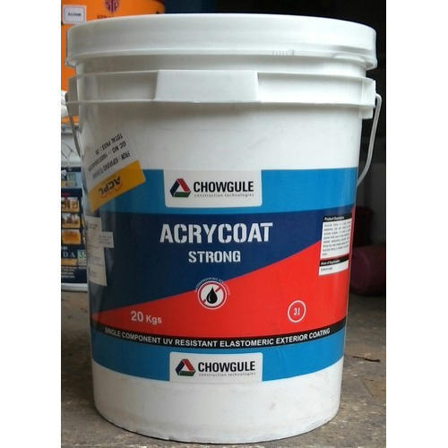 Acrycoat extra strong(20)