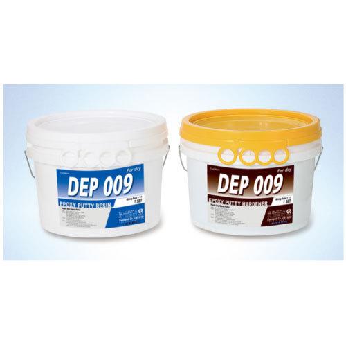 DEP-009