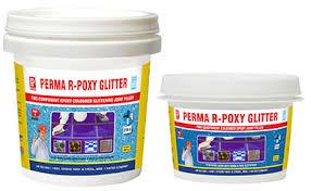 Perma R-Poxy Glitter  (5)