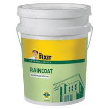Dr. Fixit Raincoat WPC(4)