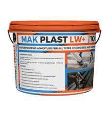 Mak Plast LW+