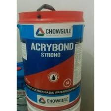 Acrybond strong(20)