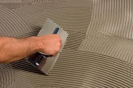 Tile Adhesive -White