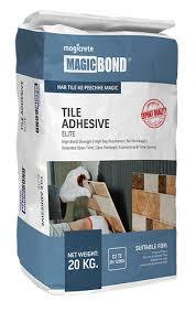 Tile Admixture -Flex