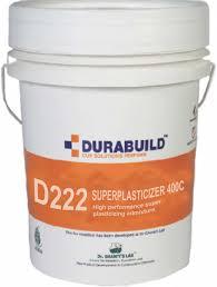 Super Plasticizer 400c (250)