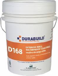 Exterior wall waterproof Coating(25)