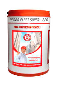 Perma Plast Clear Qs (250)