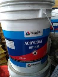 Acrycoat BT- M primer(5)