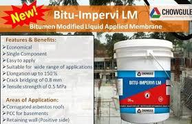 Bitu-Impervi LM