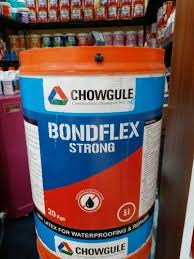 BondFlex extrastrong(27)