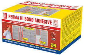 Perma Slurry Bond AdhesiveE WHITE(25)