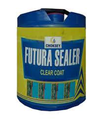 Futura Sealer Coat