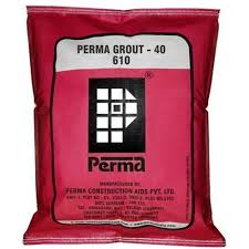 Perma Grout-40 (50)