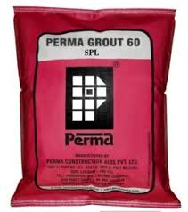 Perma Grout - 60 Spl (50)