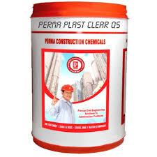 Perma Plast Clear Qs  (30)