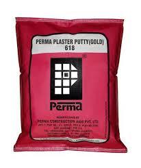 Perma Plaster  Putty Gold  (20)