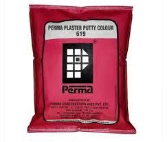 Perma Plaster Putty Colour (40)