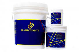 Water Based / Solvent Based Intumescent Coating