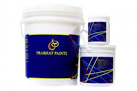 MSP Interior Paint [Water Based Emulsion]