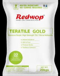 Teratile Gold  Grey(20)
