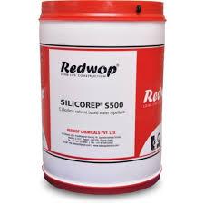 Silicorep S500 (1)