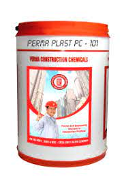 Perma Plast PC — 101 (25)