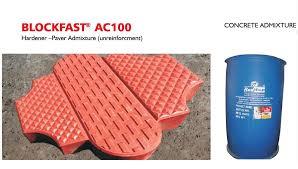 Blockfast  AC 100 (50)