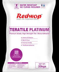 Teratile Platinum White (20)
