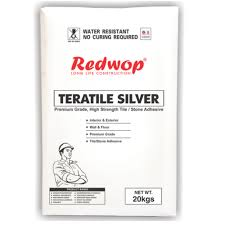 Teratile Silver  (40)