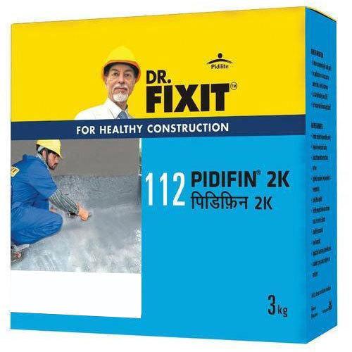 Dr. Fixit Pidifin 2K(3)