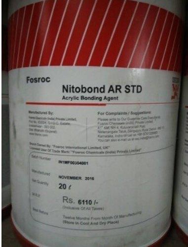 Nitobond AR Std.