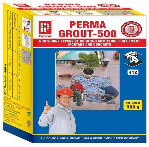 Perma Grout — 500(10)