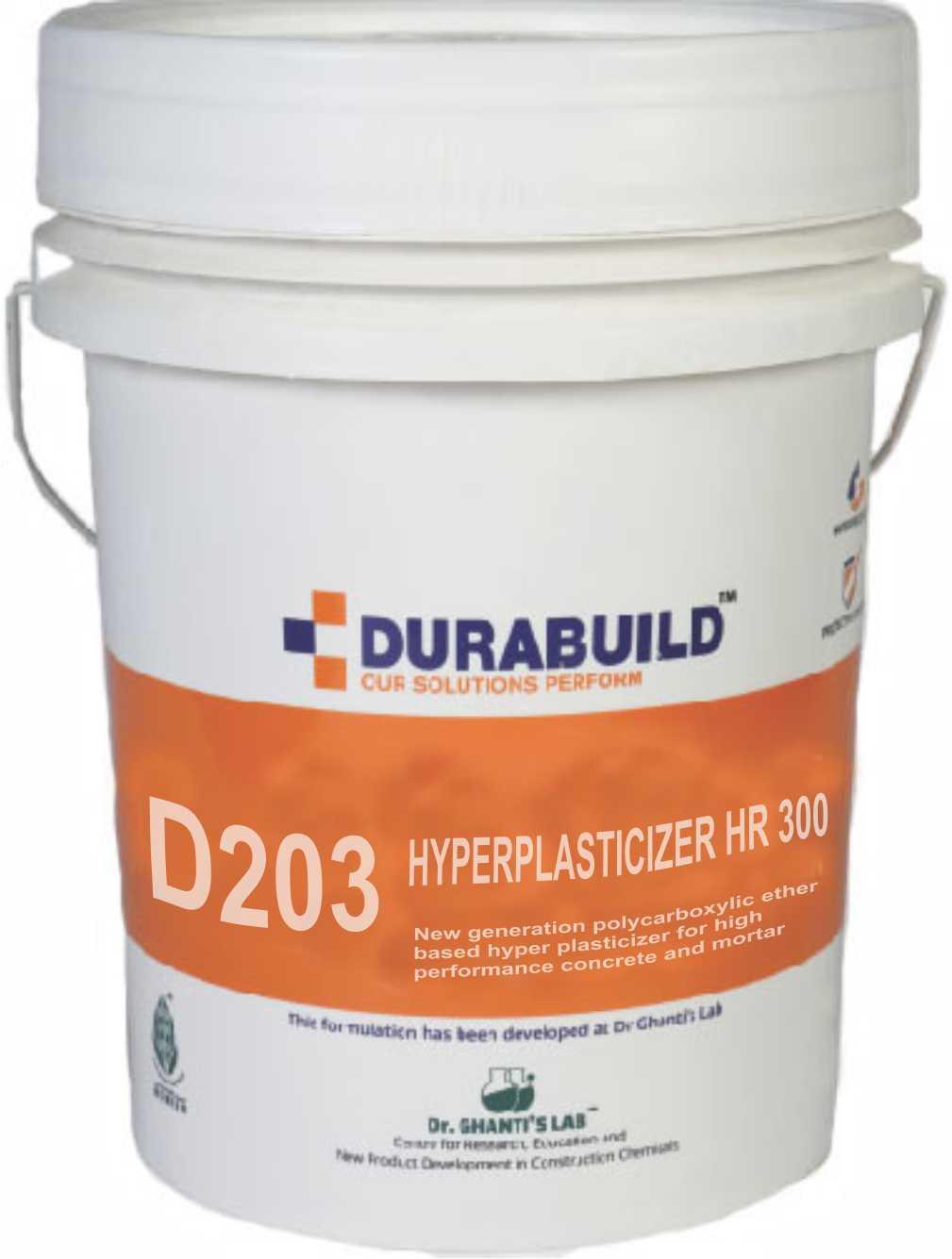 Hyper PlastIcizerLR(200)